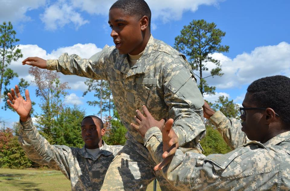 MILITARY SCIENCE AND ROTC