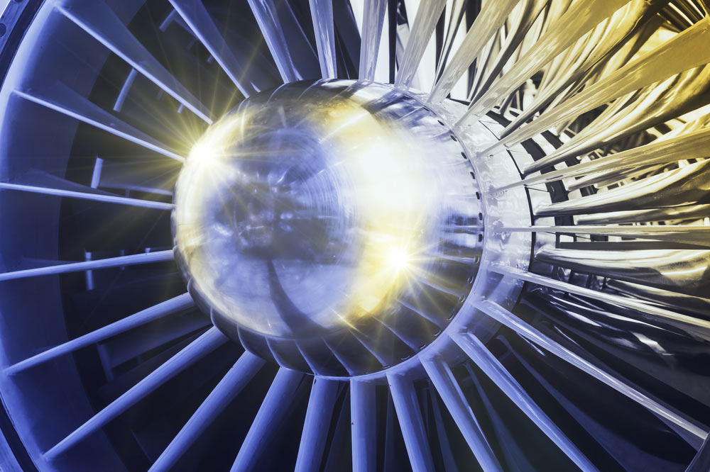 AEROSPACE SCIENCE ENGINEERING