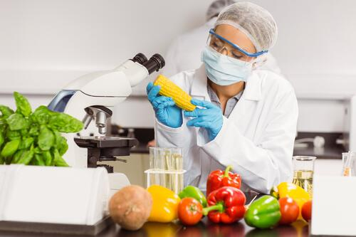 Tuskegee Nutritional Science/Biology Program