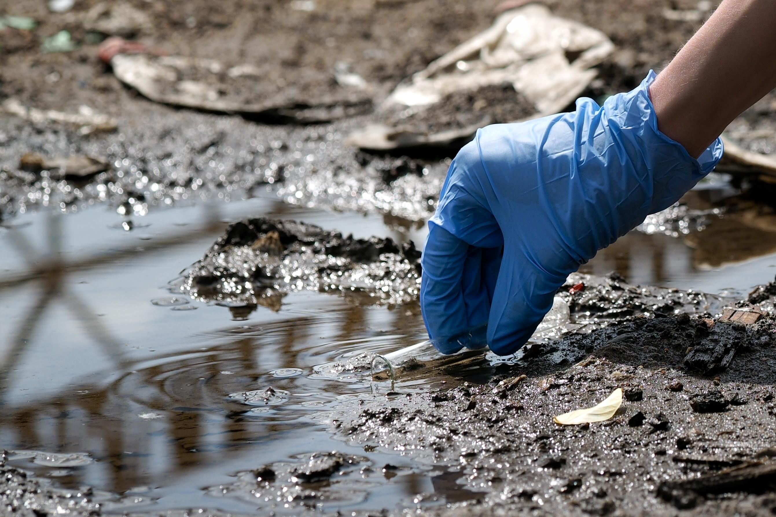 Tuskegee Environmental Health
